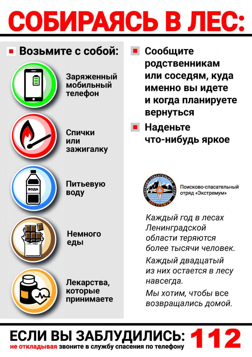 ВК-сообщество «ЭКСТРЕМУМ, объединение добровольных спасателей»